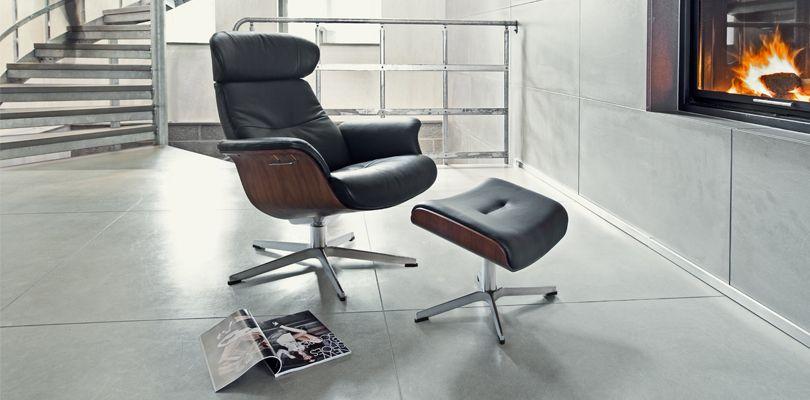 TIMEOUT drehbar Sessel \ Liegen Polstermöbel Whou0027s perfect - ausergewohnliche relax liege hochster qualitat