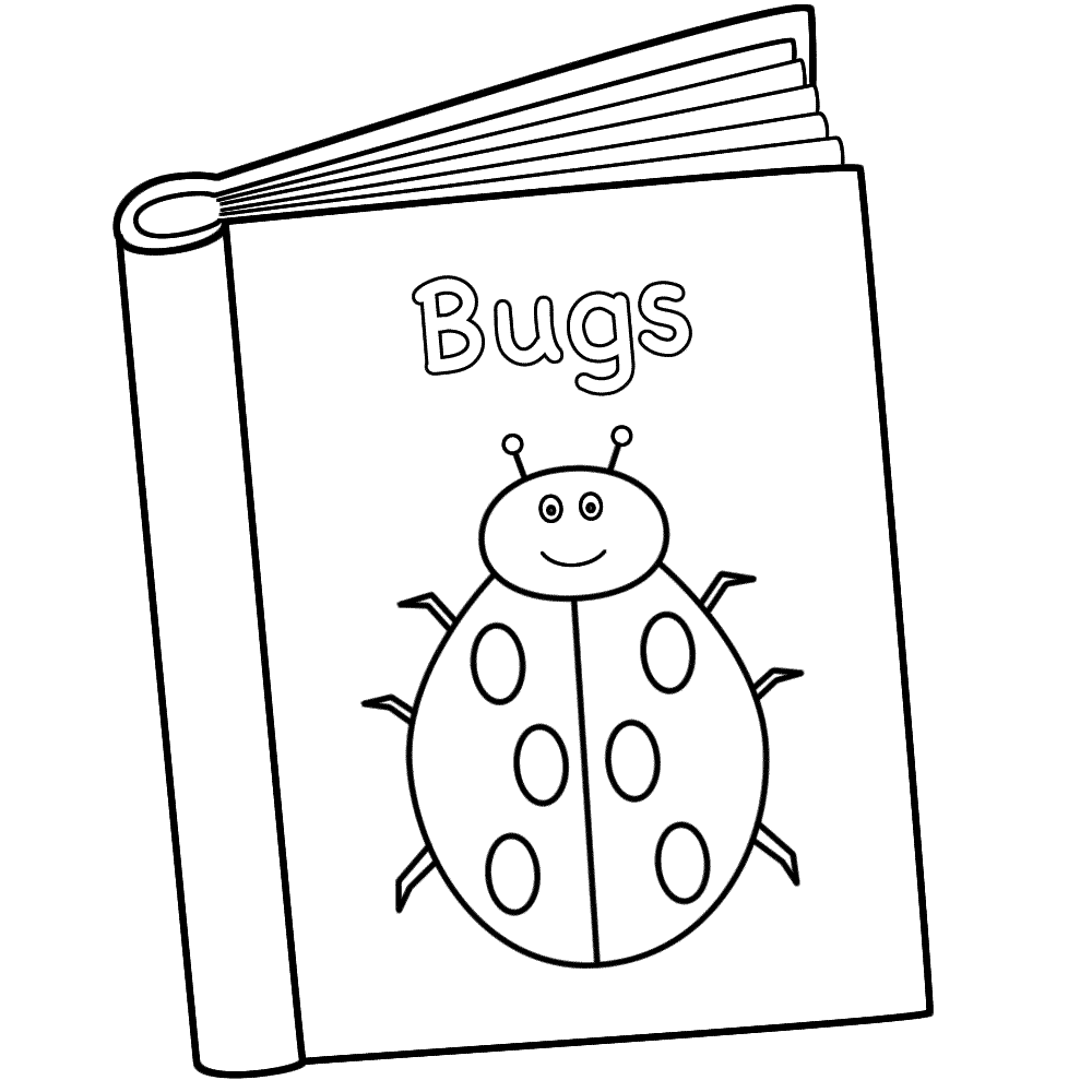 Books Coloring Pages Best Coloring Pages For Kids Toddler Coloring Book Coloring Pages Coloring Pages For Kids