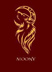 Moony - #moony - #new