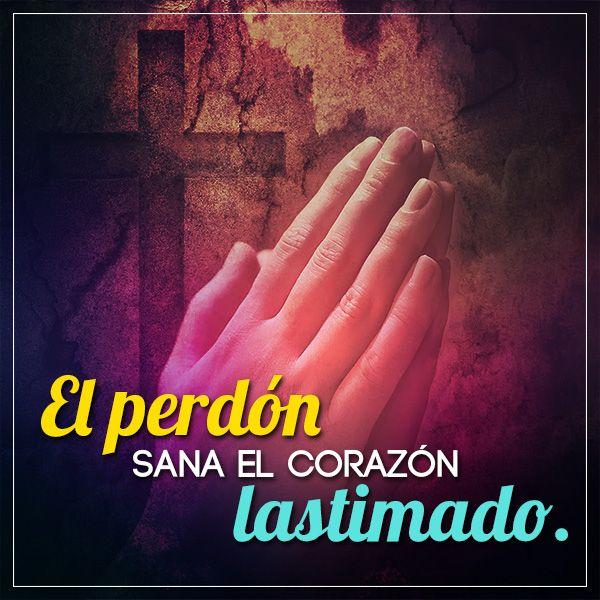 Hermosas Frases Sobre El Perdon De Dios Dios Y Amor Te Amo