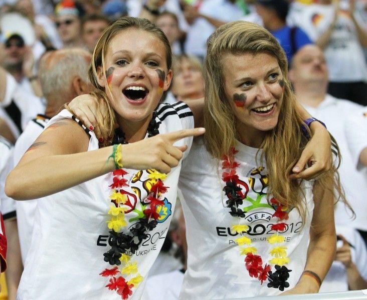 World Cup 2014 - Germany! - Hey, Leon!