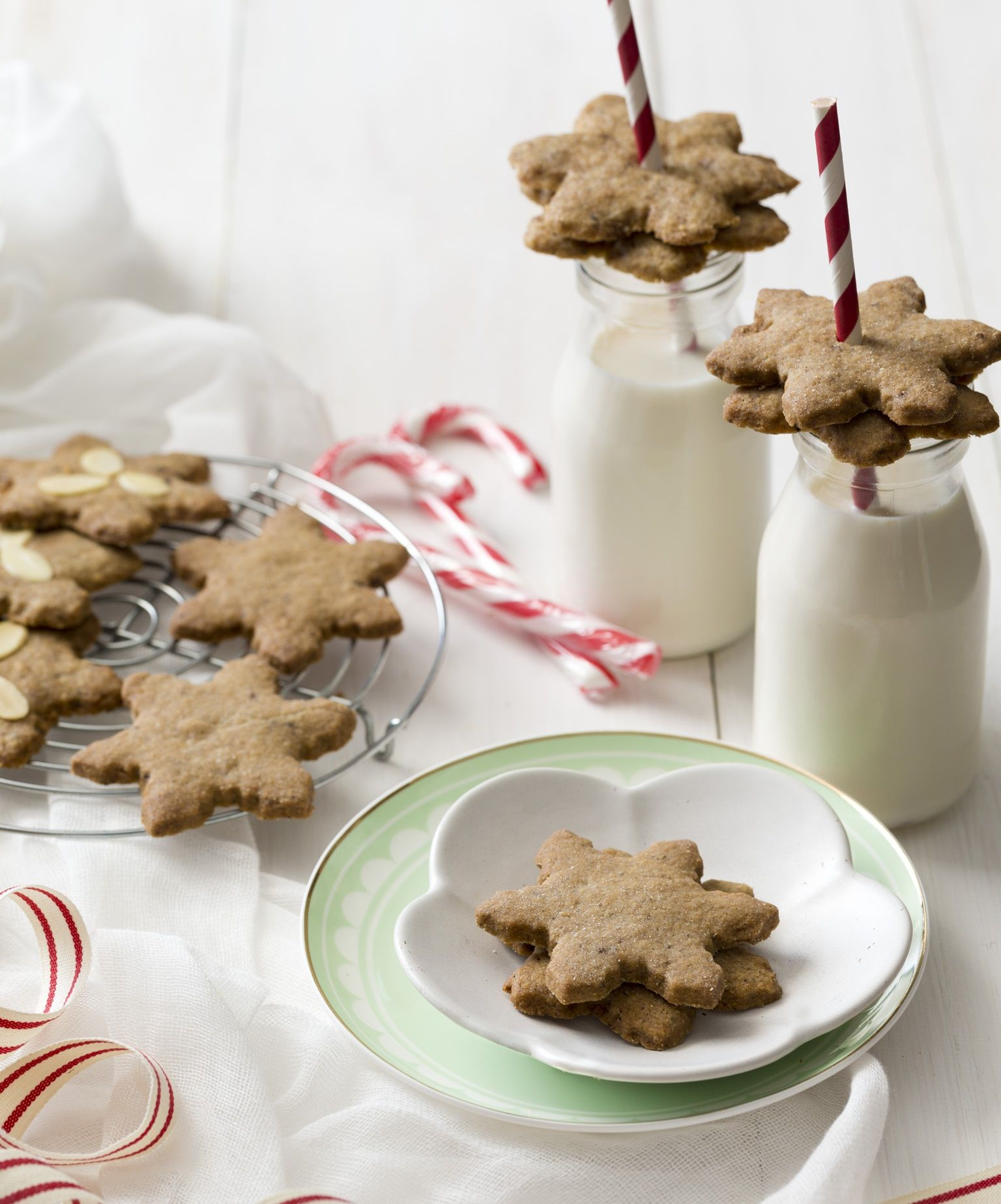 Speculaas Thermomix Festive Flavour Cookbook And Recipe Chip