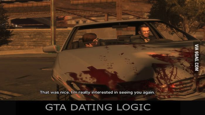 Gta dating