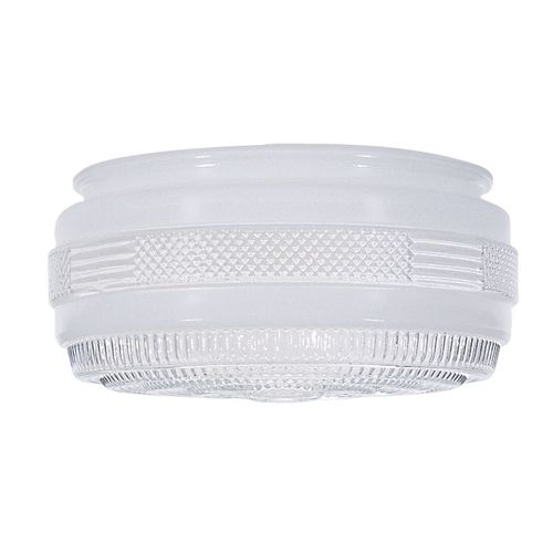 6 inch drum shade replacement glass shade 5 7 8 inch fitter opening at destination lighting