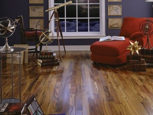 An engineered wood floor will last from 20 to 100 years - How long does laminate flooring last ...