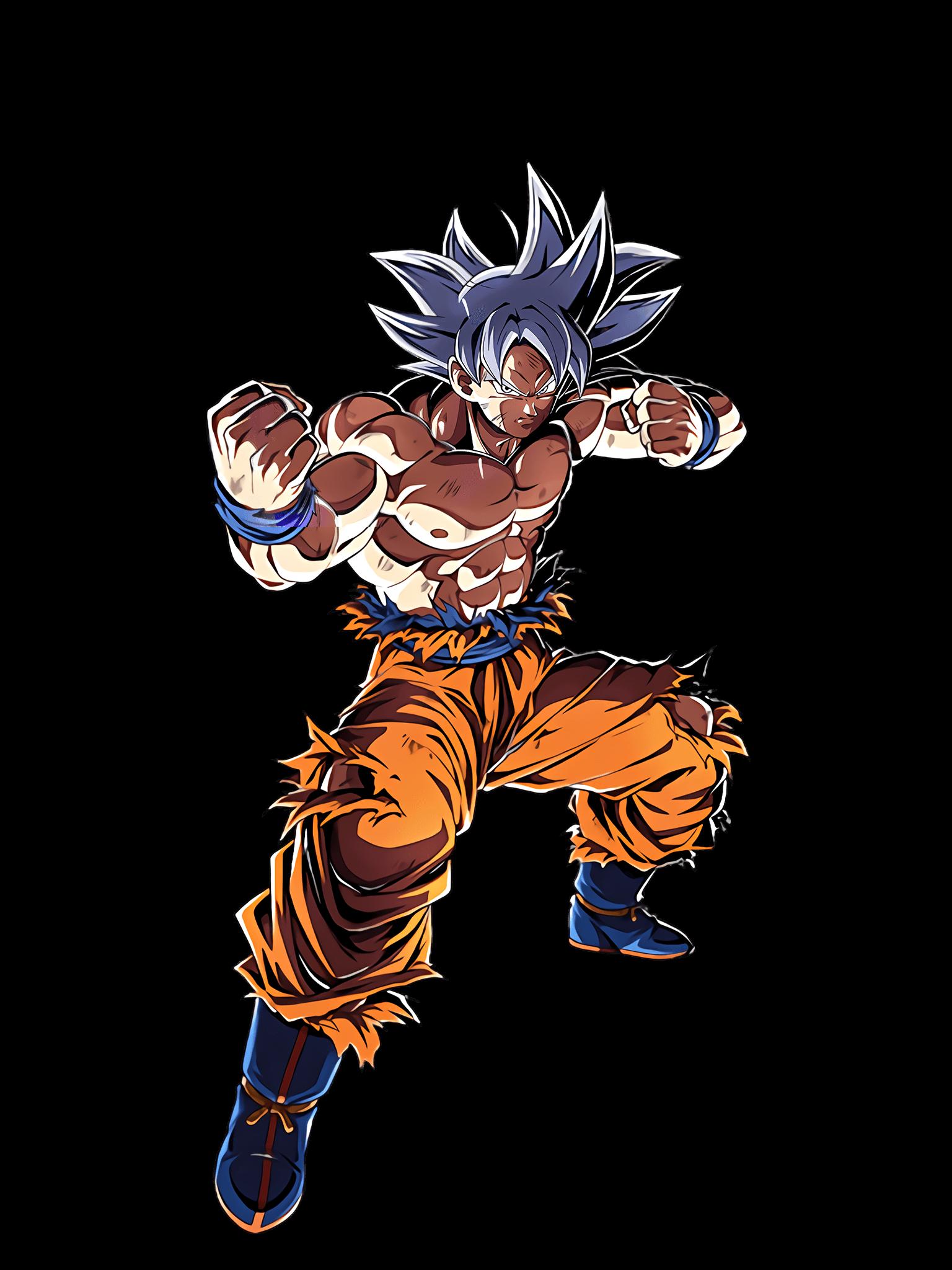 Me Encanta Goku Crianca Goku Desenho Wallpaper Do Goku