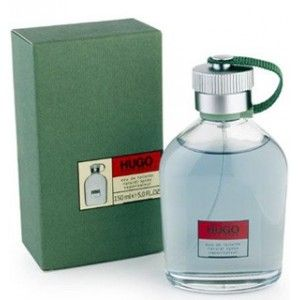e409f6490058fa Hugo Boss Green   Men s Fragrances   Fragancia, Perfume, dan Lociones