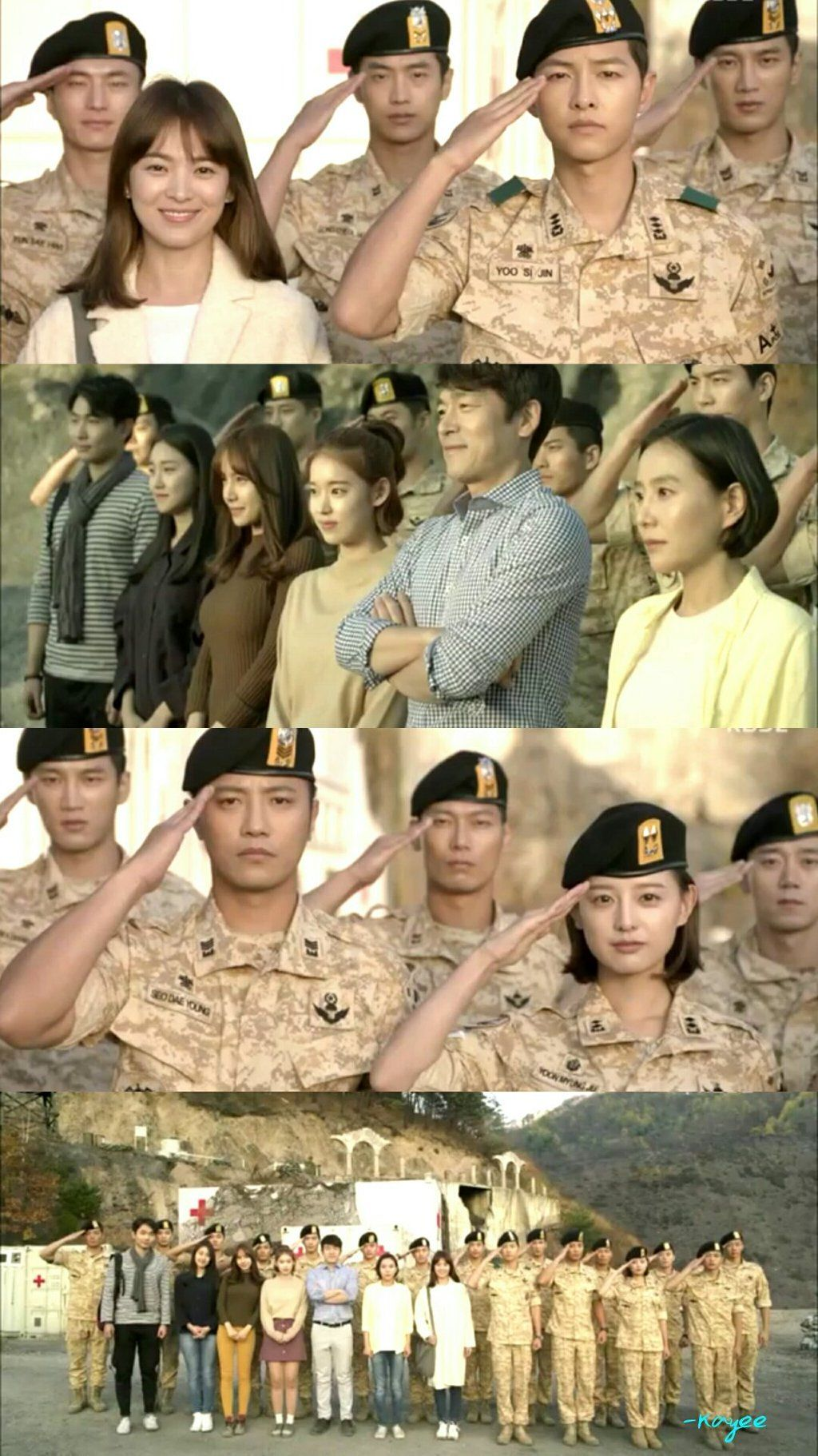 Account Suspended Decendants Of The Sun Song Joong Ki Descendents Of The Sun