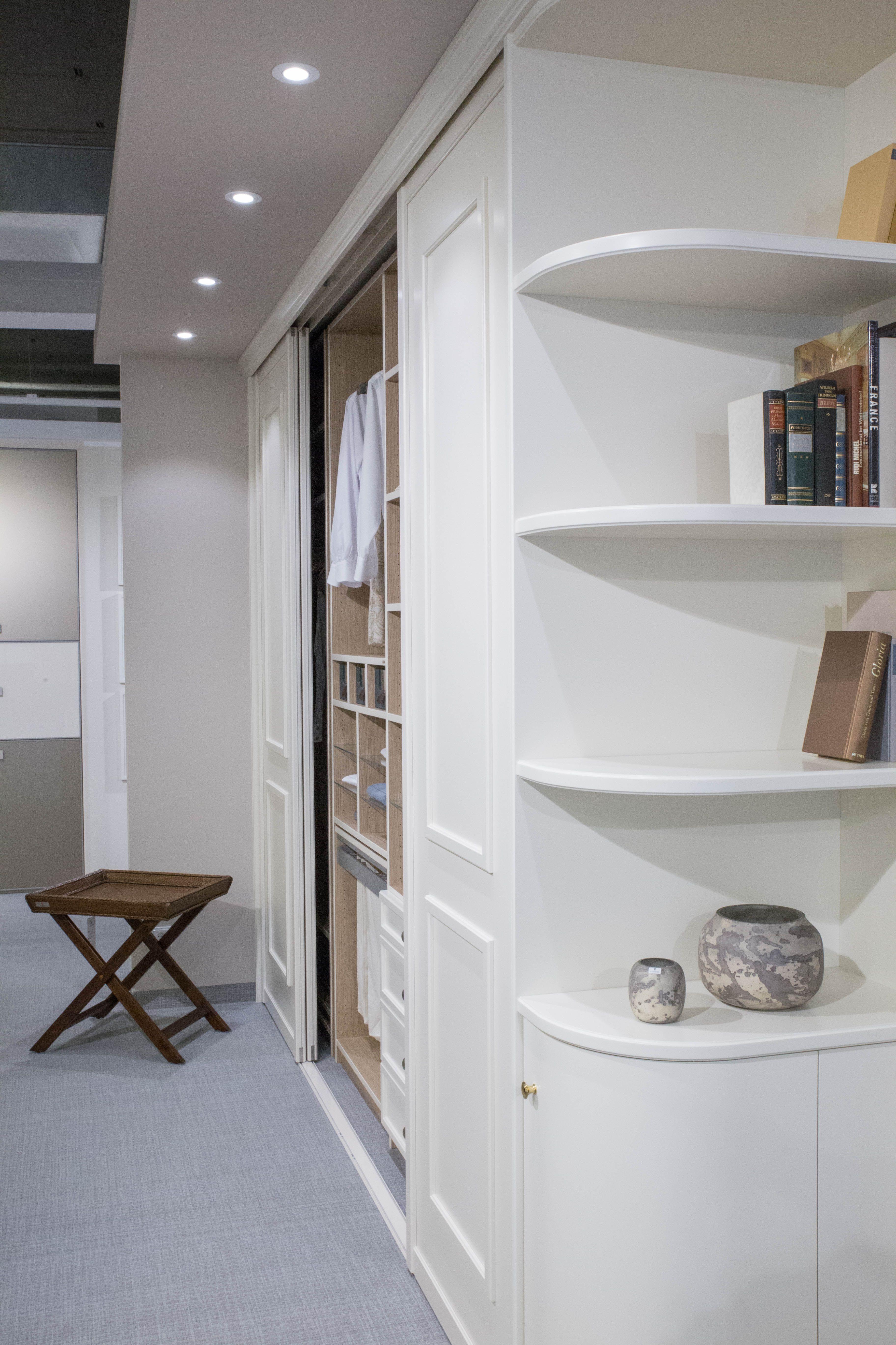 Schranksysteme Ag Einbauschranke Nach Mass Cabinet A Frame House