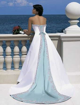 Tiffany Wedding Gowns