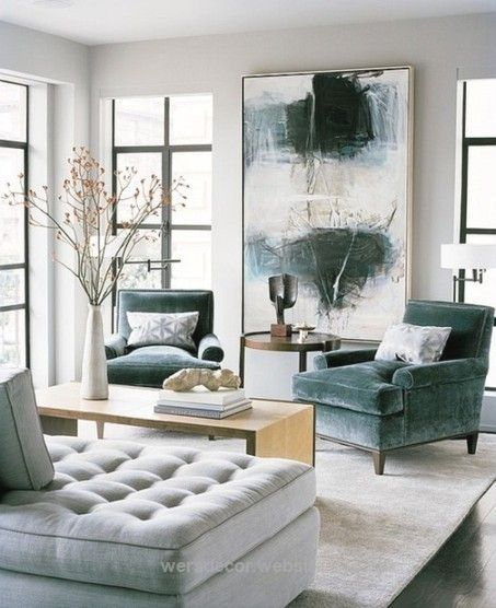 nice living room decoration 5 Living Room Decorating Styles