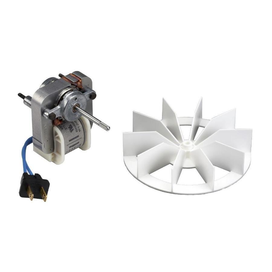 Broan Metal Bath Fan Motor In 2020 Exhaust Fan Motor Bathroom Exhaust Fan Bath Fan