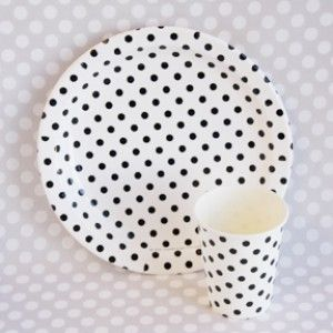 Black Dots Collection   Sweet Shop Lulu