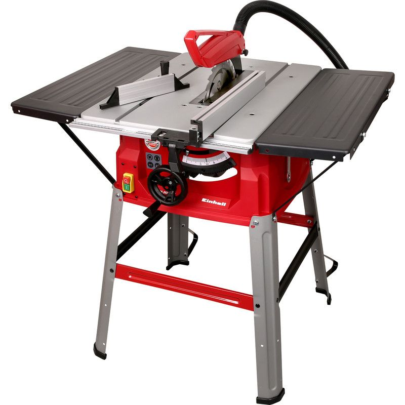 Einhell 2000w 250mm Table Saw 230v In 2020 Table Saw Miter Saw Benchtop Table Saw