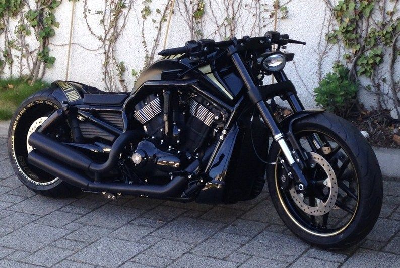 Discover Ideas About Custom Bikes Harley Davidson Night Rod Special