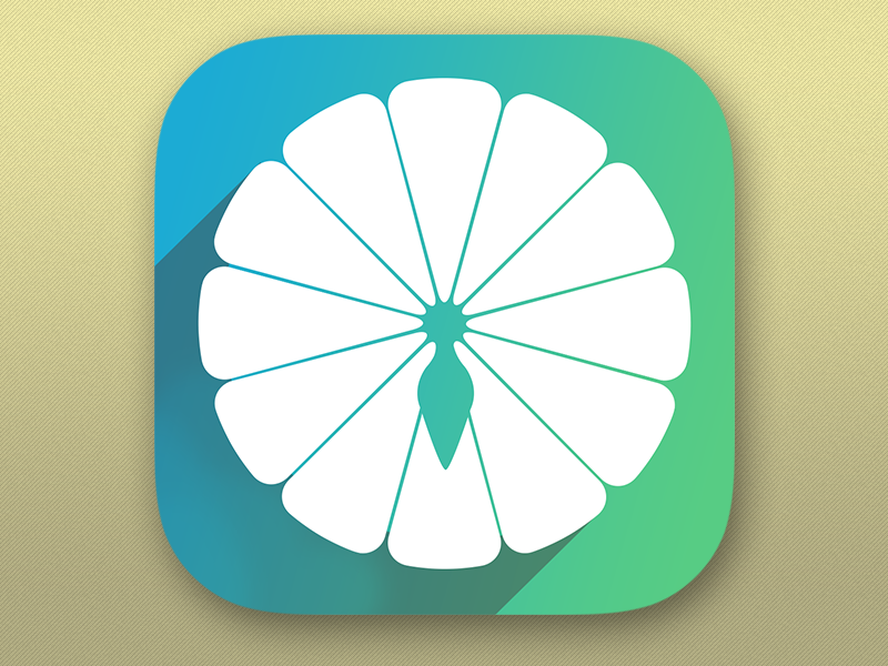 App Icon for Spinning Wheel Game Spinning wheel game