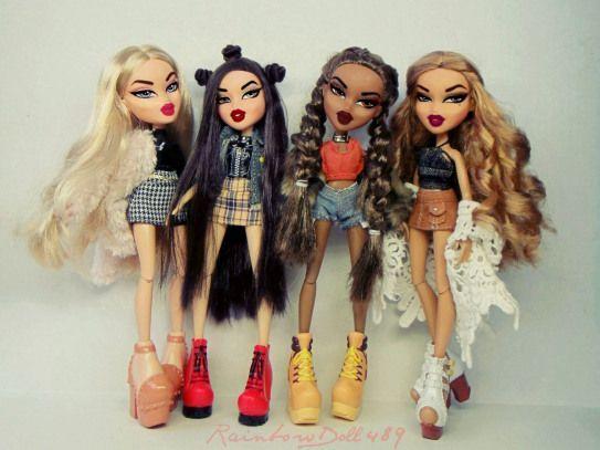 Nouna #doll #bratz #doll #bratzdollcostume Nouna #doll #bratz #doll #bratzdollcostume