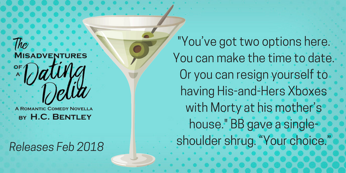 Martini dating