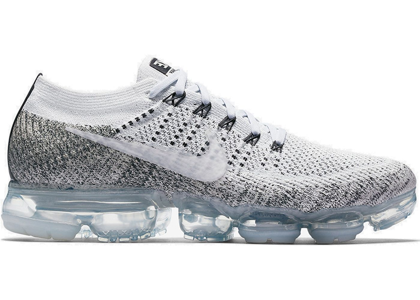d9d973237a0 Check out the Air VaporMax Oreo available on StockX