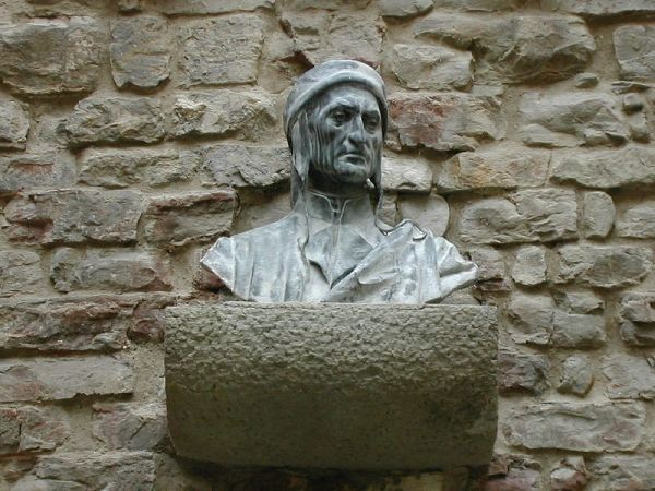 Museo Casa Di Dante Florence Italie
