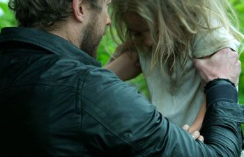 Dyson and kid Tamsin in Lost Girl Season 4 episode 2 | What We're
