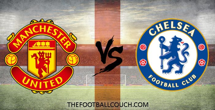 Watch EPL Manchester United vs Chelsea Highlights and full match http://ow.ly/Wox4A #MANCHE #Manchester United #Chelsea #premier league #epl #soccer highlights #football highlights # football #soccer