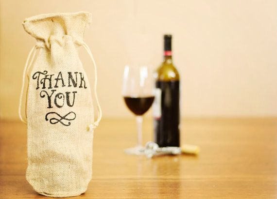 Deluxe Thank You Wine Box | Harry & David |Wine Thank You Gifts