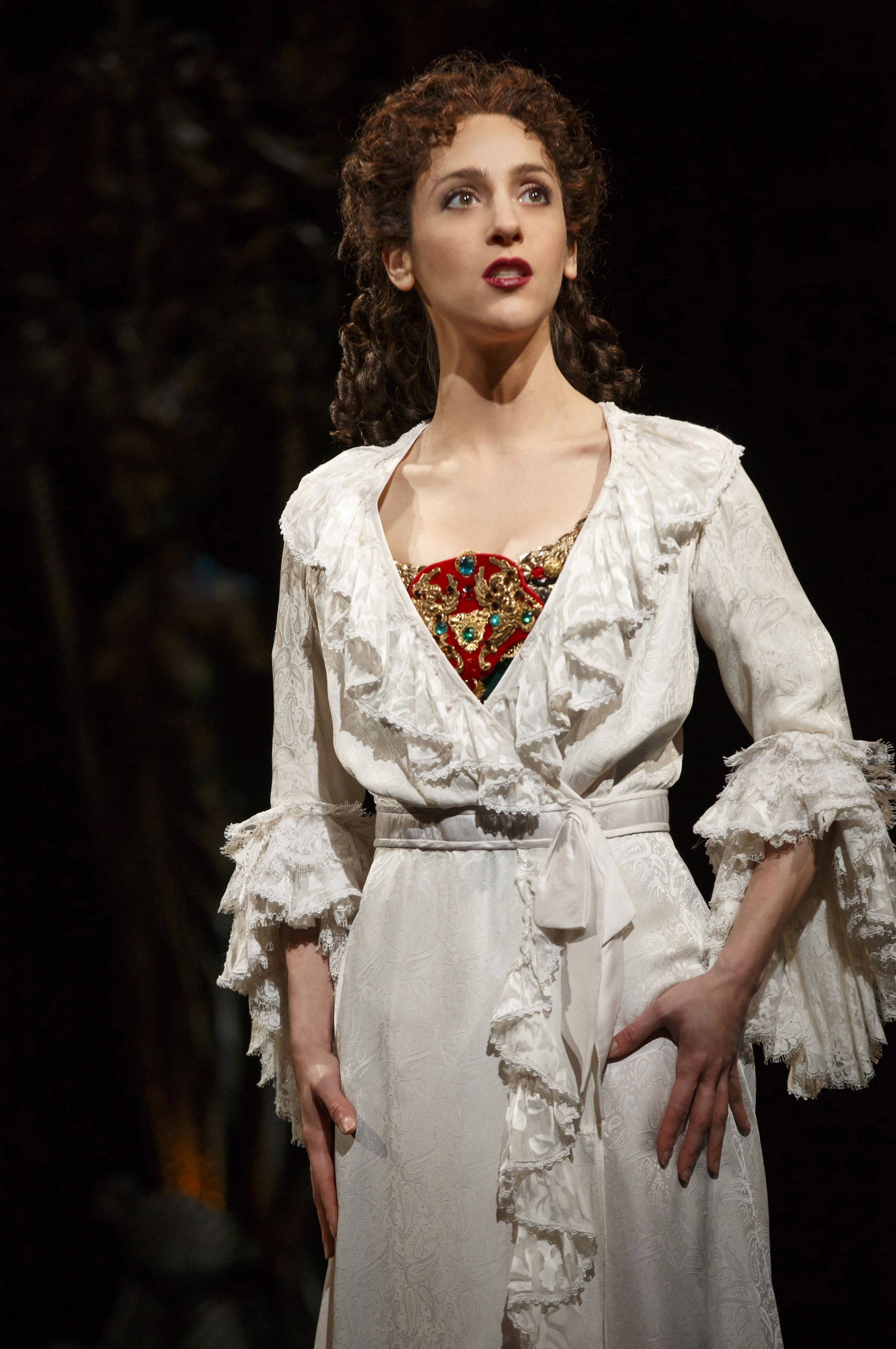 Christine Broadway