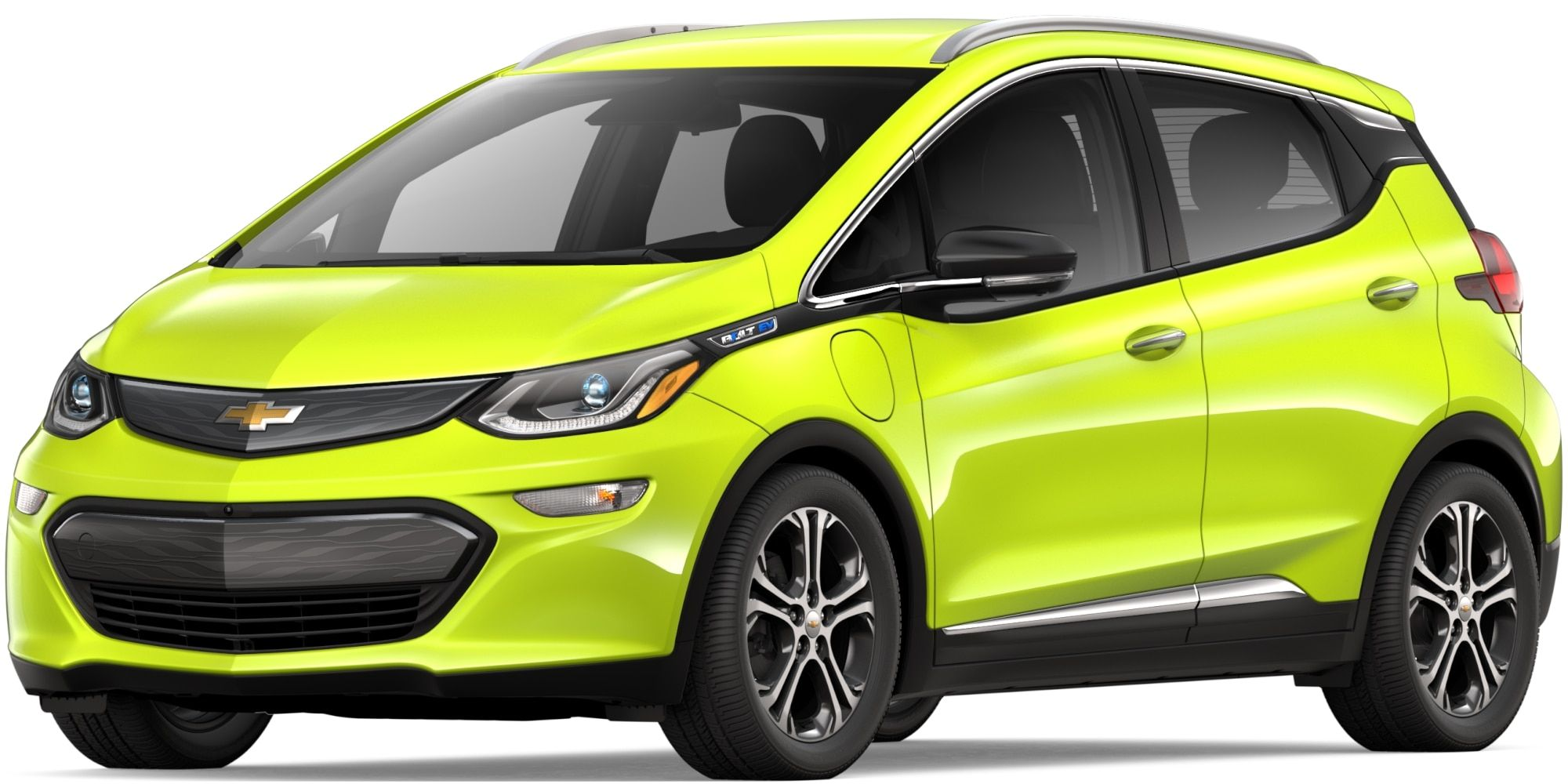 Pin On 2019 Chevrolet Bolt Ev