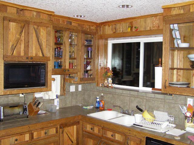 0275f274f40c Απλές κατασκευές από παλέτες   Simple Pallet Construction  κουζίνα από  παλέτες