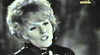 Petula Clark Downtown Original Version Youtube Oldies Music