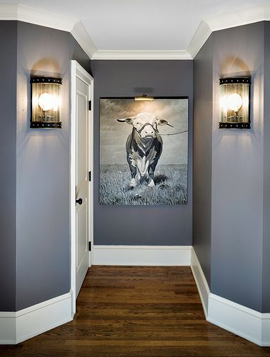 Dog Room Hallway Dogroomhallway Rustic Paint Colors Great