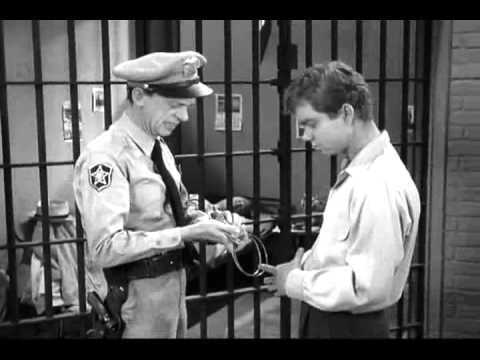 The Andy Griffith Show Season 2 Episode 30 Cousin Virgil The