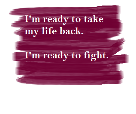 Fighting Hard Fight Back Quotes Love Me Quotes Cool Words