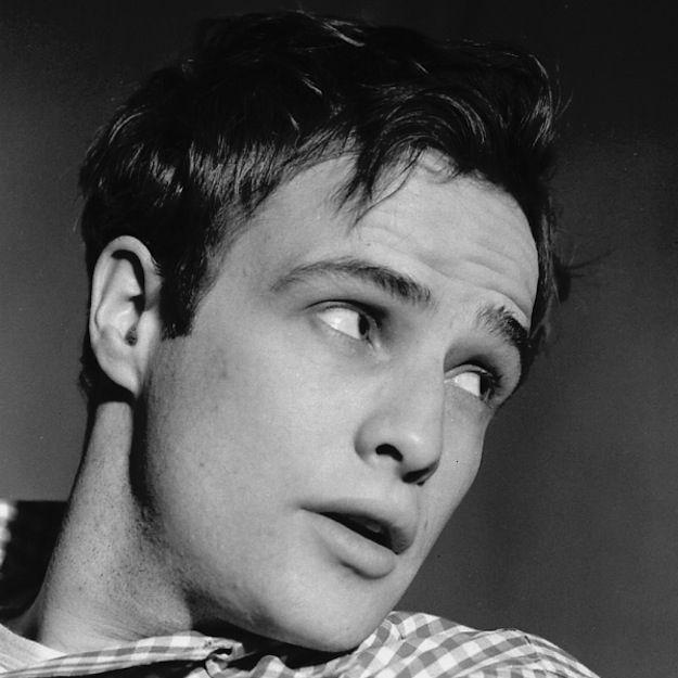 Marlon Brando era um homem perfeito
