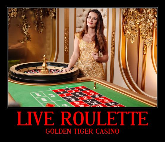 Live Roulette Casino Mobile Casino Fun Online Games