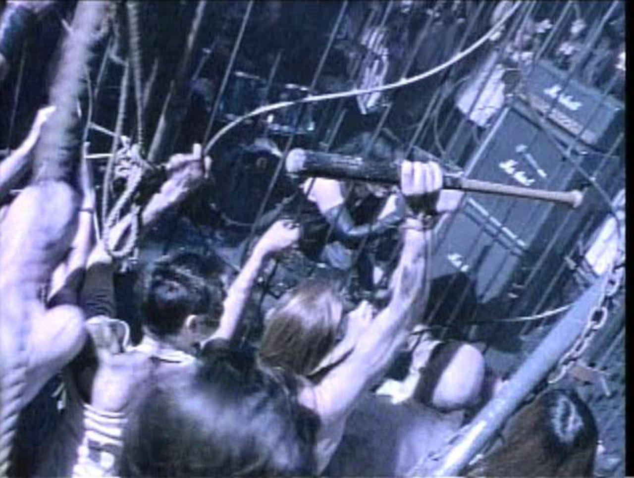 Nine Inch Nails: Wish (1992) on Vimeo   Fedge No   Pinterest
