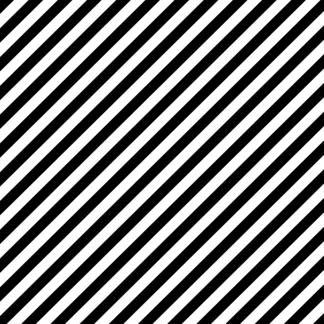 Colorful Fabrics Digitally Printed By Spoonflower Diagonal Stripes Black And White Striped Background Diagonal Stripes Monochrome Pattern