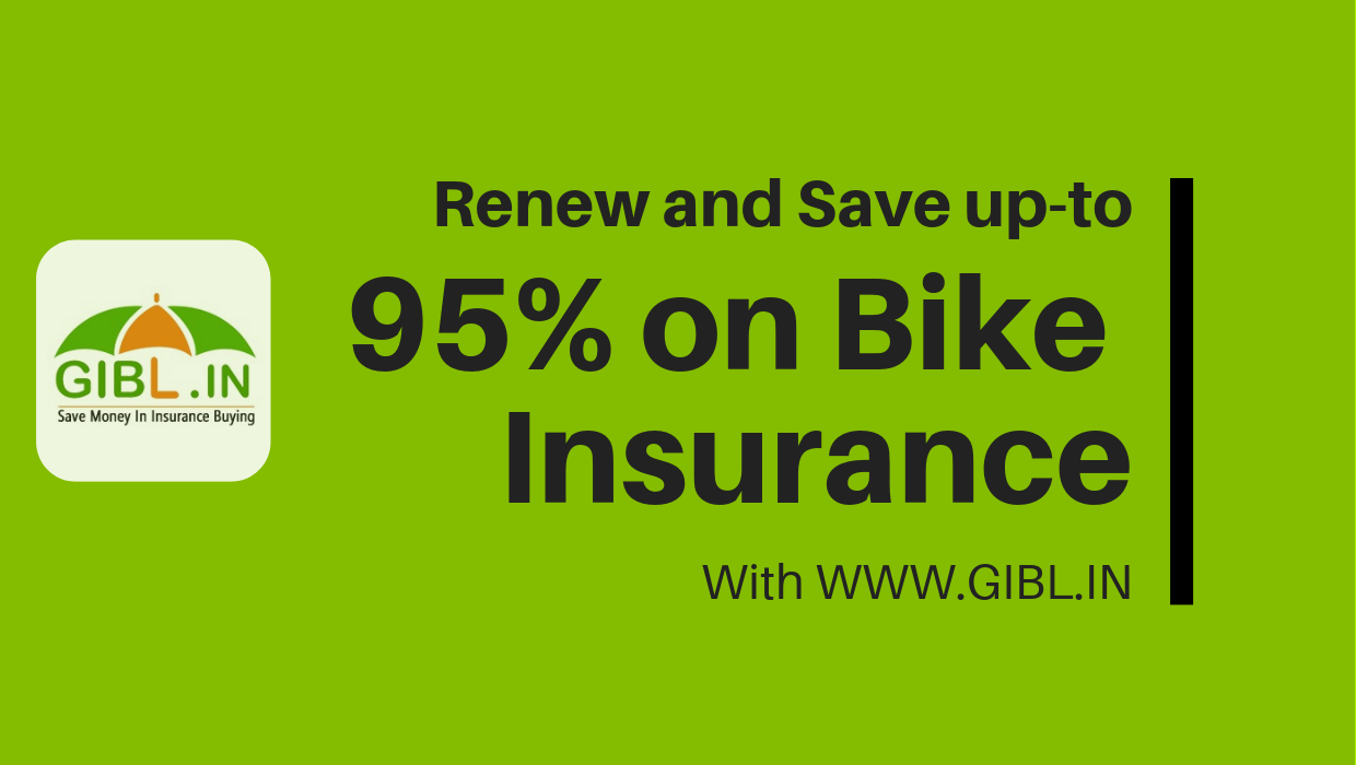 Buy Renew Bike Or Two Wheeler Insurance Online From With Images