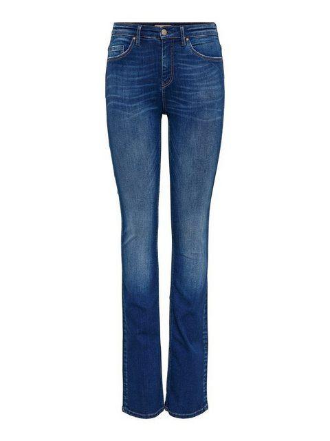 Photo of Only ONLFHush Mid Sweet Flared Jeans, Ausgestellte Jeans mit Regular Waist online kaufen | OTTO
