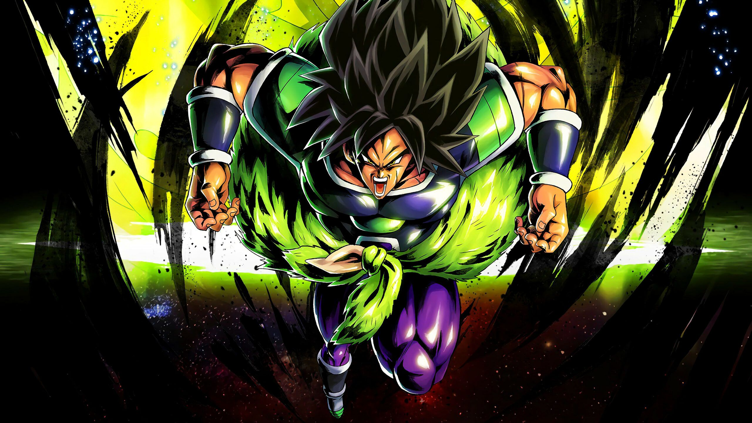 New Broly Dragon Ball Super Broly 4k 3840 215 2160 4 Wallpaper Dragon Ball Super Wallpapers Dragon Ball Wallpapers Dragon Ball Super Art