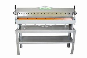 Wfbp4816stand Buy Woodward Fab Box And Pan Bending Brakes By Metal Bending Sheet Metal Bender Sheet Metal