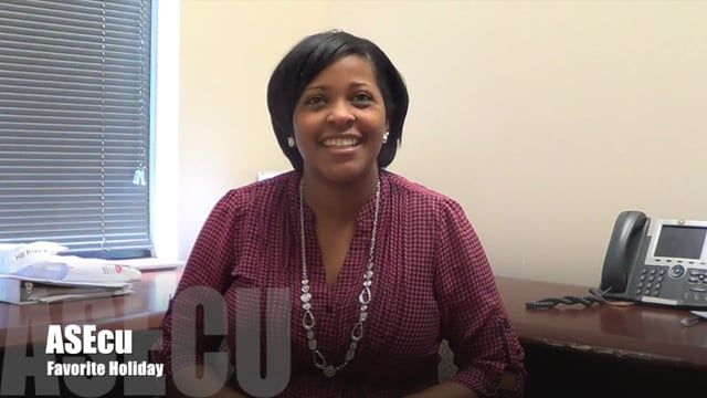 This Is An Employee Profile With Ase Credit UnionS Head Teller At