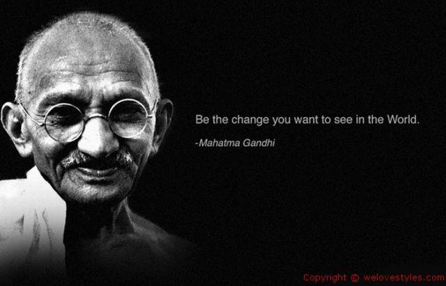 Gandhi | Legit Peeps | Mahatma gandhi quotes, Quotes, Quotes by