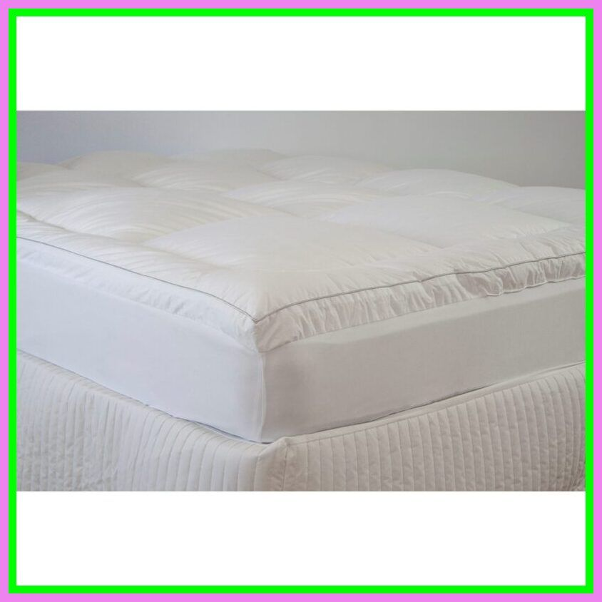 67 reference of mattress pad pillow top bed bath and beyond in