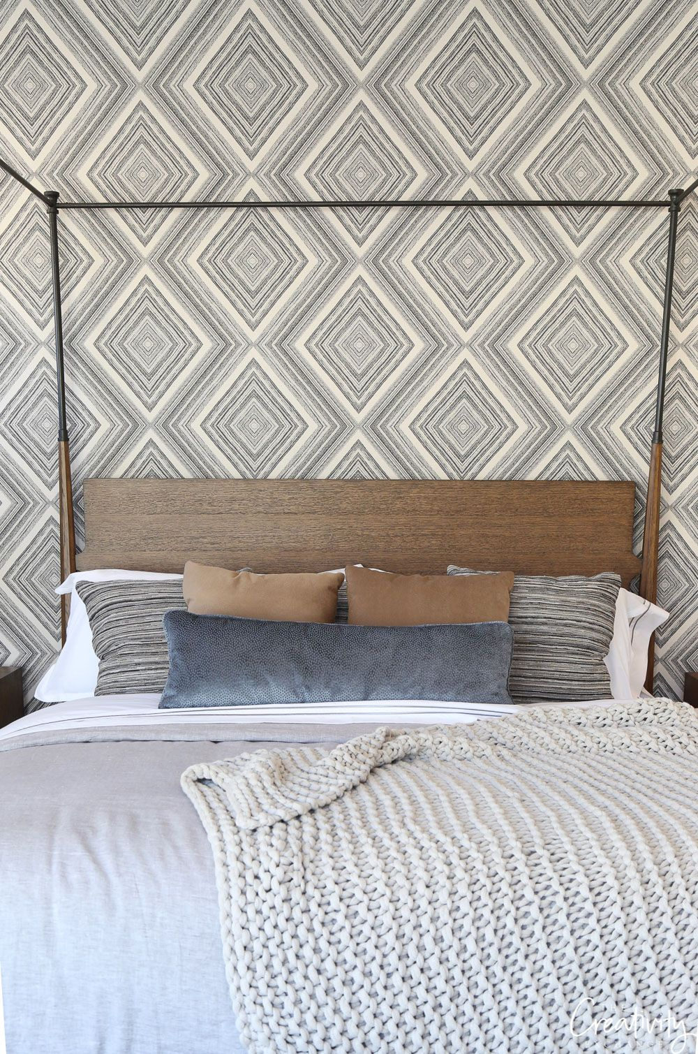 Accent Wall Idea For Your Living Room Ideas Master Bedroom 9 Walls