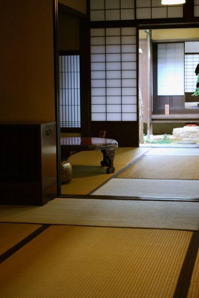 Japanese Room Designs: 和風の家の設計, 伝統的な日本家屋, 日本の