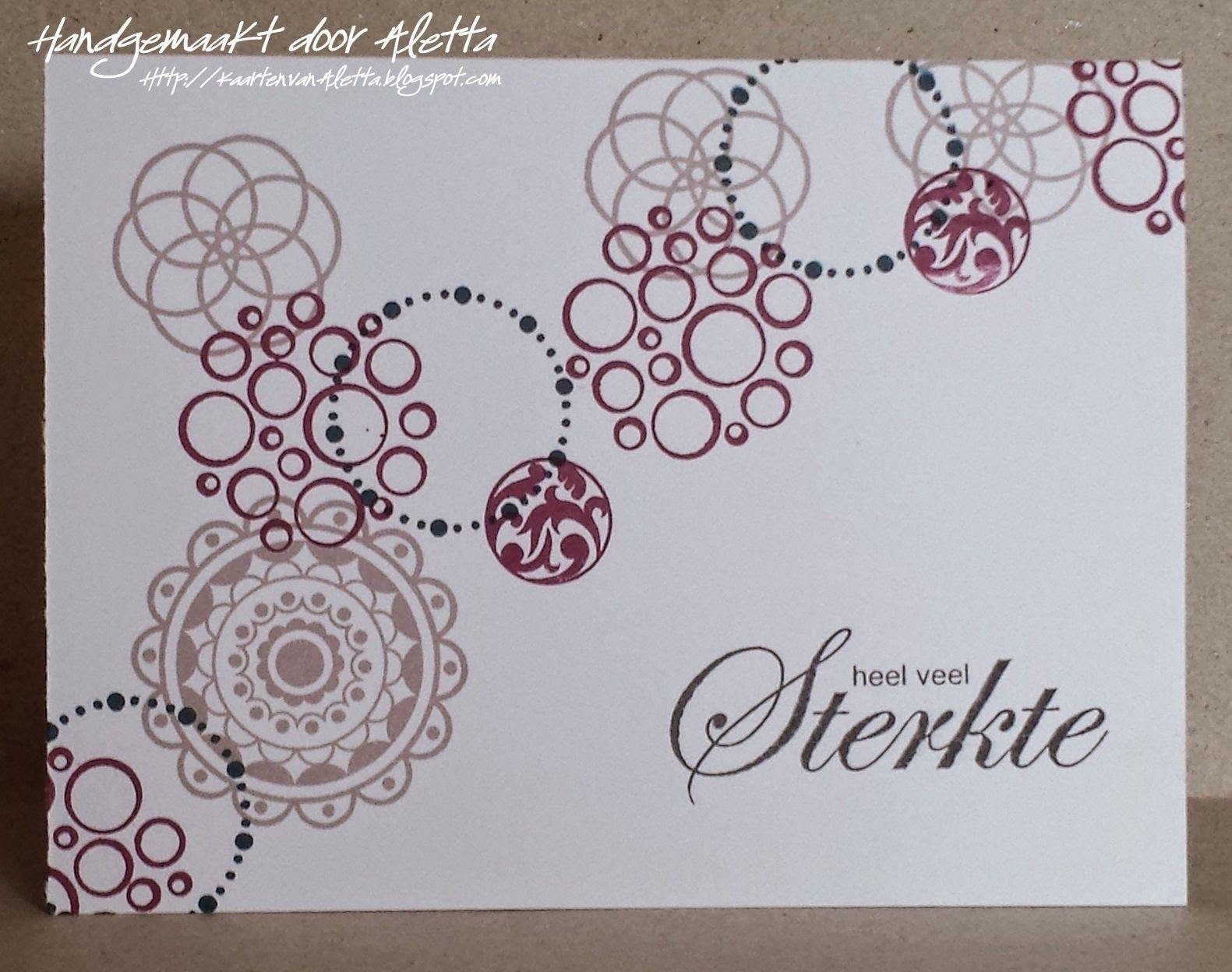 Handmade by Aletta