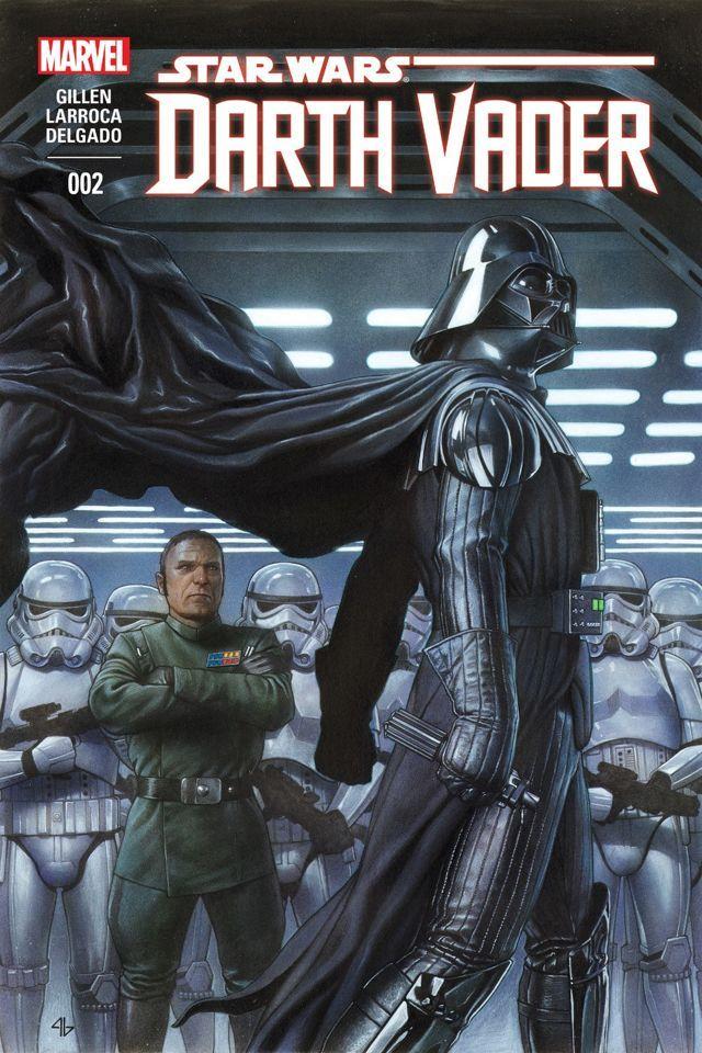 Darth Vader 2015 2 Comics By Comixology Star Wars Comics Star Wars Star Wars Darth
