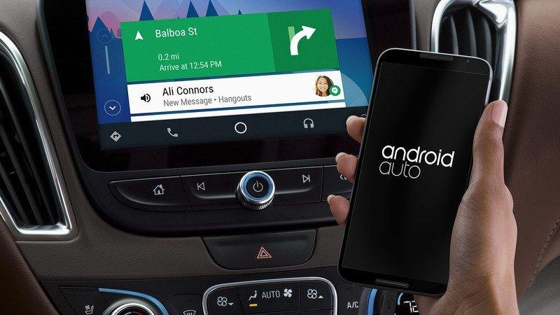 Android Auto Ya Disponible Para Cualquier Coche A Través Del Celular Trucos Para Celulares Android Usb